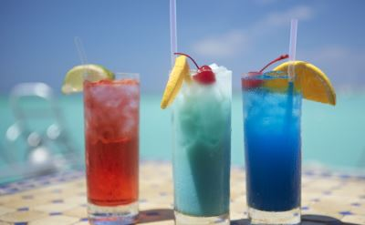 Aruba drinks