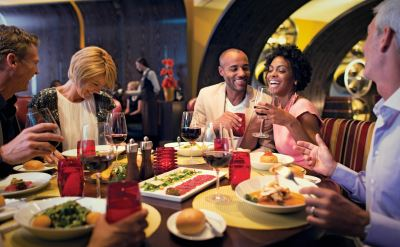 Thanksgiving Cruises From Fort Lauderdale