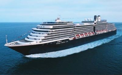 Holland America Nieuw Amsterdam Cruises From Fort Lauderdale - Holland new amsterdam cruise ship