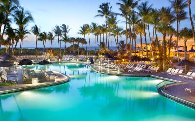 Port Everglades Hotel