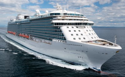 Princess Cruises Fort Lauderdale