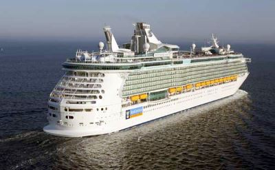 Royal Caribbean Independence Of The Seas Cruises From Fort Lauderdale