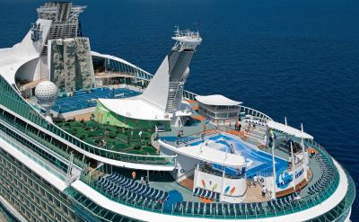 Royal Caribbean Liberty of the Seas