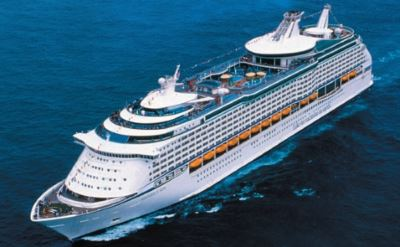 Royal Caribbean Navigator of the Seas cruise ship
