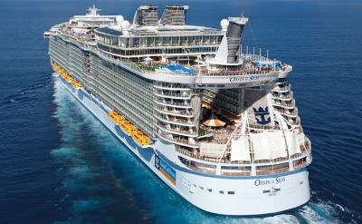 Royal Caribbean Oasis Of The Seas Cruises From Fort Lauderdale - Cruise from fort lauderdale